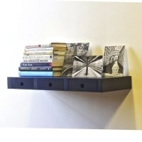 10+ Amazing Floating Shelf With Drawer To Make Your Home ...