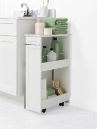 20 Best Wooden Bathroom Shelves Reviews
