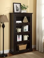 Top 12 Bookcases With Glass Doors of 2018 That You&39;ll Love