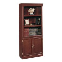 Top 12 Bookcases With Glass Doors of 2018 That You'll Love