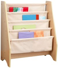 Childs Shelving. Classic Book Nook Shelving With Childs
