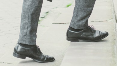 Photo of Top 5 Best Shoes for Walking on Concrete for Men In 2021