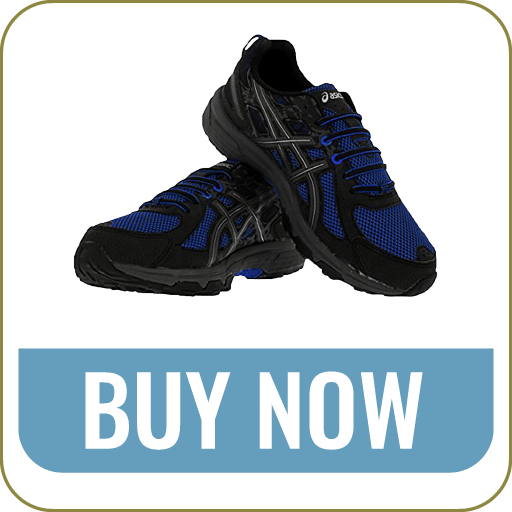 ASICS Men's Gel-Venture 6 Running Shoe: