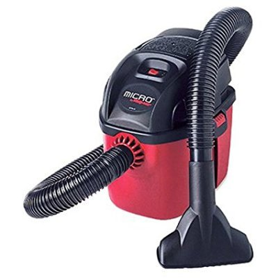 Shop Vac 2021000 Micro Wet/Dry Vac