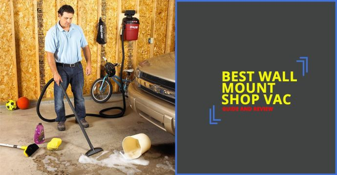 Best Wall Mount Shop Vac