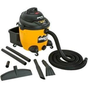 Shop-Vac 9625010 4.0-Peak Horsepower Right Stuff