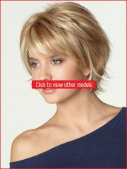 fun with short length hairstyles
