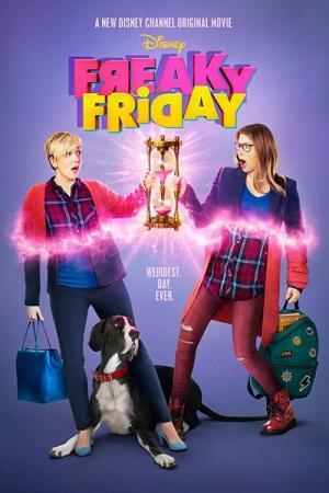 Movies Like Friday : movies, friday, Movies, Freaky, Friday, BestSimilar