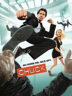 Shows Like Chuck : shows, chuck, Movies, Shows, Chuck, BestSimilar