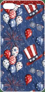 iPhone 7/8 Plus Patriotic Design #3