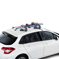 Magnetic Snowboard & Ski Rack Aconcagua | Best Ski Rack ...