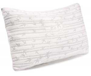 12 best bamboo pillows how to choose