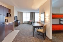 Holiday Inn & Suites Red Deer South Hotels