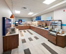 Holiday Inn Express Red Deer North Recognized With Ihg'