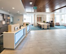 Holiday Inn Express Red Deer North Hotel Hotels