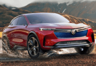 Buick Enspire EV Interiors,Specs and Release Date