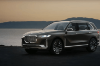 2020 BMW X7 Redesign, Specs and Interiors