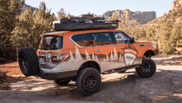 2020 Nissan Armada Mountain Patrol Specs and Release Date