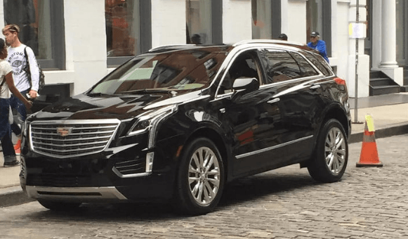 2020 Cadillac XT5 Turbo Specs, Rumors and Release Date