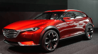 2020 Mazda CX-4 Release Date and Engine
