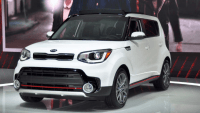 2020 Kia Soul Specs, Redesign and Release Date