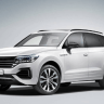 2019 VW Touareg Specs, USA, Plug In Hybrid Redesign And Interiors