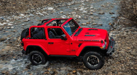 2021 Jeep Wrangler Redesign, Diesel, Specs, and Release Date