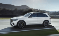 2020 Mercedes AMG GLC 63 S Release Date, Specs, and Redesign