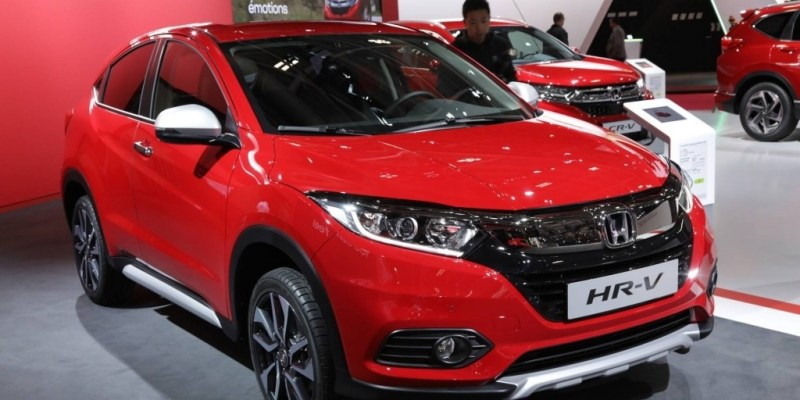 2021 honda hr-v price, redesign, and release date | best