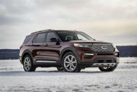 2022 Ford Expedition Redesign