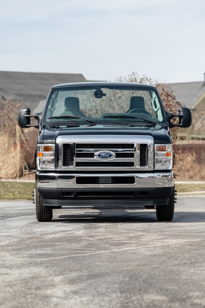 2022 Ford F750 Specs