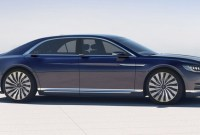 2021 Lincoln Town Car Images
