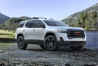 2022 GMC Jimmy Redesign