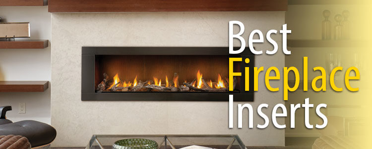 Best Fireplace Insert WoodPelletInfrared  Buying Guide August 2017
