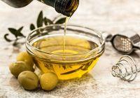 olive oil benefits