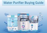 Water Purifiers Buying Guide