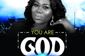 Wumi - You Are God Mp3