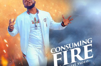 Consuming Fire By Jimmy D Psalmist