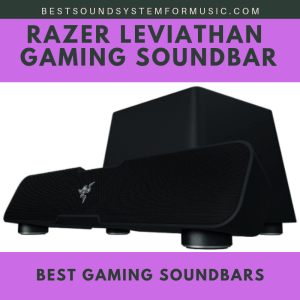 What Are The Top 10 Best Gaming Soundbars? 4