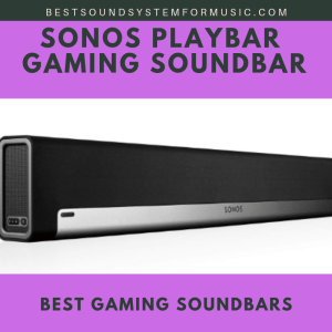 What Are The Top 10 Best Gaming Soundbars? 5