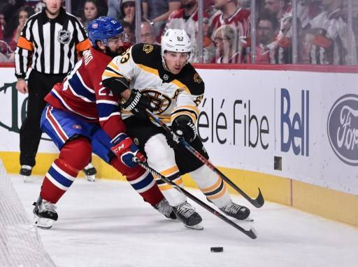 Boston Bruins Vs Montreal Canadiens Match Preview