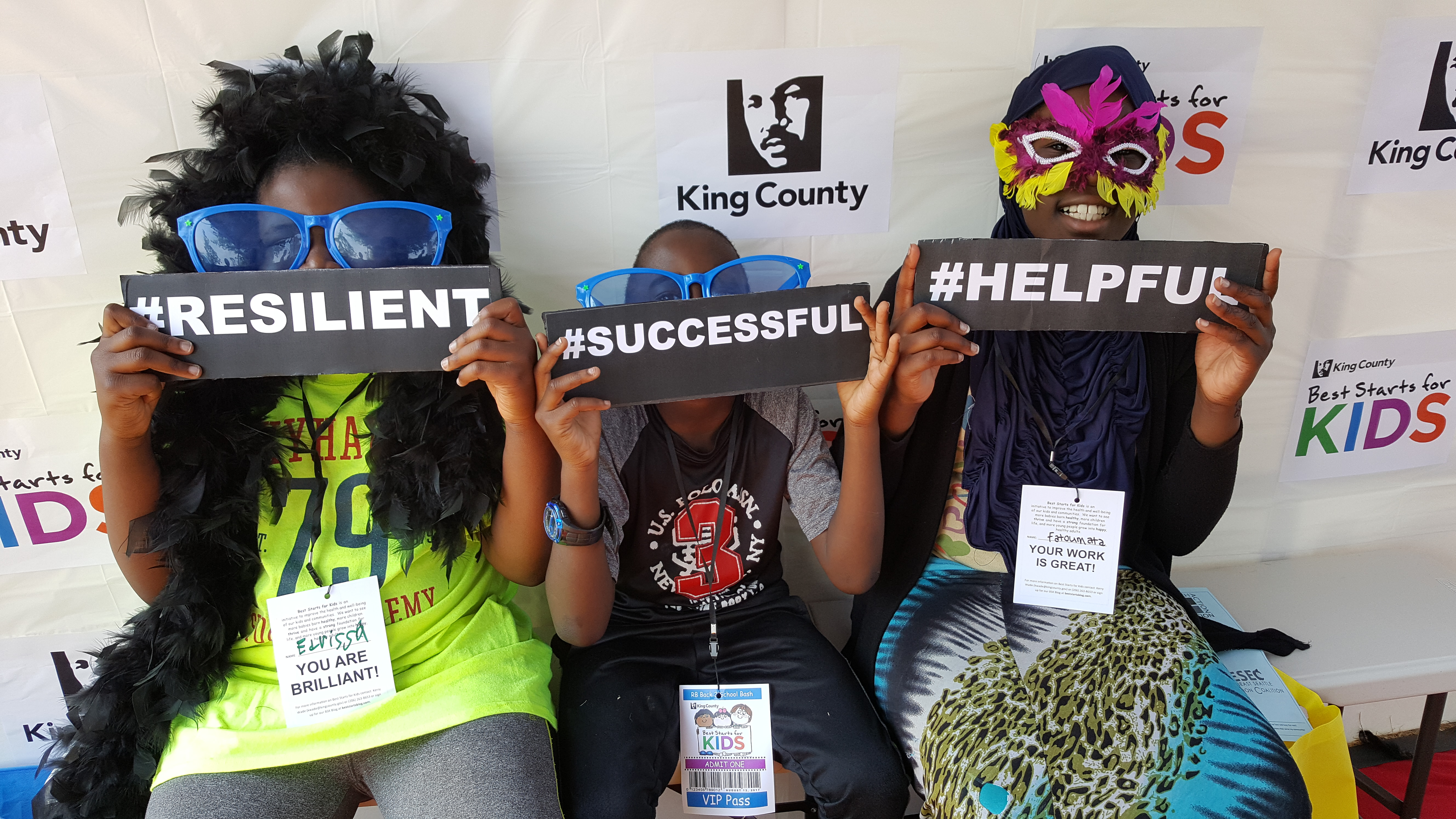 RESILIENT SUCCESSFUL HELPFUL FAMILY
