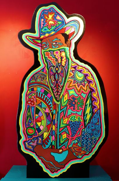 """Cuidate 