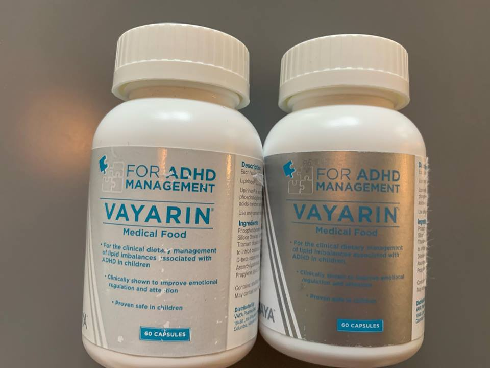 Buy Vayarin 167mg Online Without Prescription at a good price
