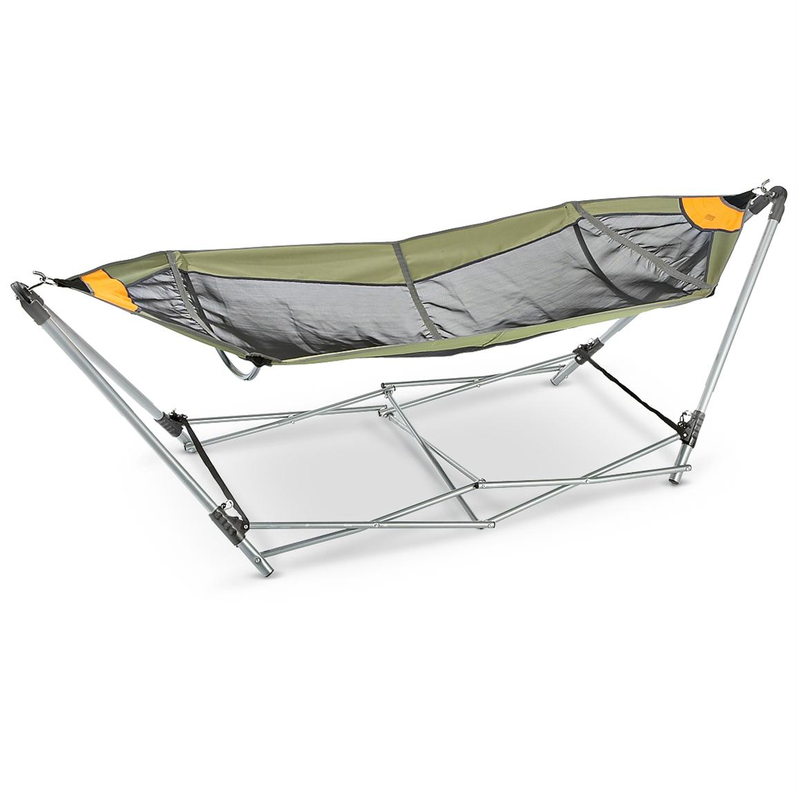 Best Portable Folding Hammock