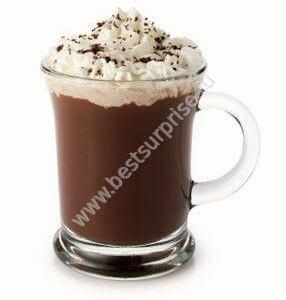 Шоколадный порошок для горячего шоколада 1 кг. Cacao Barry