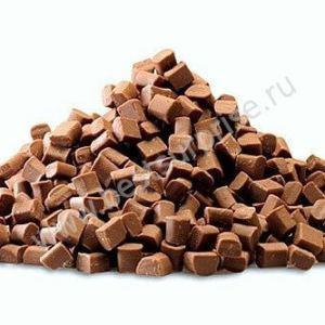 Термостабильные кусочки из темного шоколада 2.5 кг. Barry Callebaut