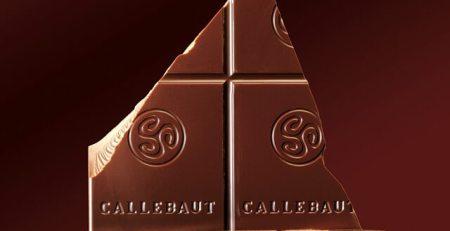 Настоящий бельгийский шоколад