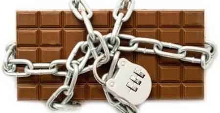 В чем хранить шоколад