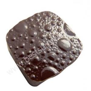 Рельефные (текстурные) листы для шоколада, 4 шт. (Pavoni)